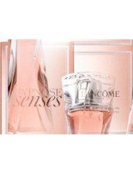 Hypnose Senses Perfume by Lancome for Women. Eau De Parfum Spray 2.5 oz / 75 Ml