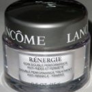 LANCOME Renergie Double Performance Anti Wrinkle Firming Cream unboxed