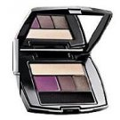 Lancome 301 Mauve Cherie Travel Size Color Design Eye Brightening All-in-one 5 Shadow, Liner
