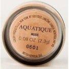 Lancome Aquatique Waterproof Eye Color Base - Nude -0.08oz x2 jar