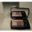 Lancome 'Color Design' Shadow & Liner Palette Violet Sweetheart Boxed