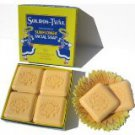 Victoria Solros Tvål Swedish Dream Sunflower Facial Soap Set 4 X 1.76 Oz. From Sweden