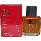 Giorgio Beverly Hills Red by Giorgio Beverly Hills for Men - 3.4 oz EDT Spray