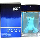 Montblanc Mont Blanc Presence Cool by Montblanc for Men - 2.5 oz EDT Spray