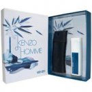 Kenzo Pour Homme by Kenzo for Men - 2 Pc Gift Set 3.4oz EDT Spray, 3.4oz All-over