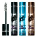 Bourjois Volume Clubbing Mascaras - Ultra Black