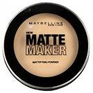 Maybelline Matte Maker Mattifying Powder - 10 Classic Ivory
