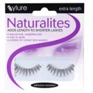 Eylure No. 050 (Lengthening) - Naturalites Strip Eyelashes 1 Pair