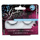 Girls With Attitude Shorties for Instant Eye Lift - Graceful