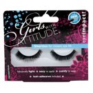 Girls With Attitude Shorties for Instant Eye Lift - Mysterious