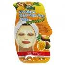 PureDerm Purifying Dead Sea Mud Mask with Mango- 15ml