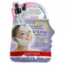 PureDerm Firming Lift Multi-Step V-Line Treatment -1 patch