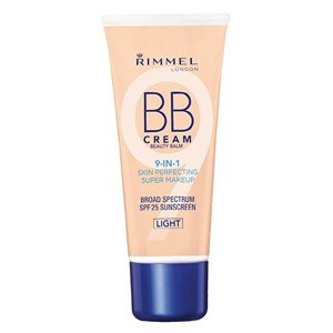 Rimmel BB Cream 9-in-1 Skin Perfecting Super Makeup - Medium