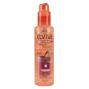 L'Oreal Elvive Smooth & Polish Aqua Serum 150ml