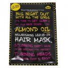 NPW Nourishing Leave-in Hair Mask with Almond Oil 15ml