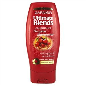 Garnier Ultimate Blends The Colour Illuminator Conditioner 200ml