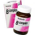 HealthAid Vitamin B Complex Supreme 30 Caps