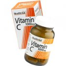 HealthAid Vitamin C 1000mg - Prolonged Release 60 tablets