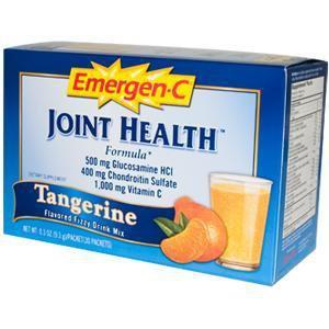 Emergen-C Tangerine Flavour 30 Sachets