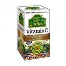 Natures Plus Source of Life Garden Vitamin C 500 mg Vcaps 60 Vcaps