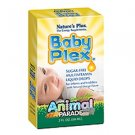 Natures Plus Animal Parade Baby Plex Sugar-Free Liquid Drops 2 oz