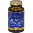 Vega Childrens Multivitamins Formula (Chewable) 30 Tablets
