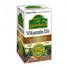 Natures Plus Source of Life Garden Vitamin D3 5000 IU Vcaps 60 Vcaps