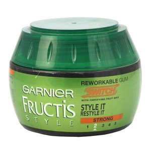 Garnier Fructis Style Switch Gum Pot 150ml