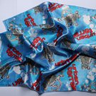 """Gift 20""""  Neck Head Scarf Wrap Rats Fast Shipping"""