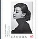Film actress Audrey Hepburn 2008 MINT Gift