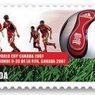 FIFA U-20 World Cup Canada 2007 MINT  Gift