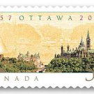 Ottawa: 1857-2007 Canada 2007 MINT Gift Fast Shipping