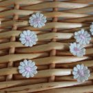 Lovely Appliques Patch Venise Daisy Flowers 10 pcs Fast Shipping