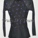 Body Wrappers Ice Skating/Baton Dress