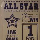 Sports Stampabilities Unmounted Stamps