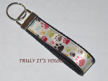 Wrist Key Fob Key Ring - Stocking Stuffers