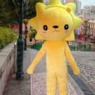 high quality sun mascot costume adult size Halloween costume fancy dress free shipping