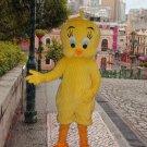 high quality chicken bird mascot costume adult size Halloween costume fancy dress free shipping