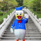 high quality duck mascot costume adult size Halloween costume fancy dress free shipping