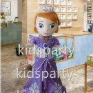 2016 Adult Princess Mascot Costume Princess Cartoon Suit Dress Free shipping