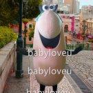 pink pig monster mascot costume fancy party dress suit carnival costume fursuit mascot