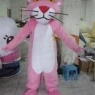 new Panther mascot costume bear fancy party dress suit carnival costume fursuit mascot