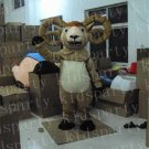 hot sale goat mascot costume new cartoon boy costumes baseball mascot costumes