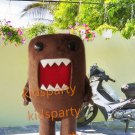 New monster mascot costume fancy costume cosplay do mo theme mascotte fancy dress carnival costume