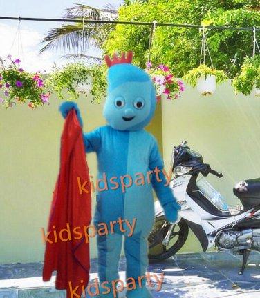 Garden Baby Mascot Costume Adult Garden Baby Mascot Costume Free Shipping