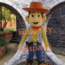 New story cowboy mascot Cartoon mascot Mascot Costumes Mascot Costumes