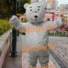 New white bear polar bear ice bears Mascot Costumes Mascot Costumes