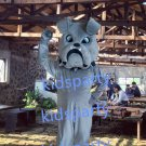New high quality Bulldog mascot costume dog mascot Free Shipping