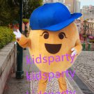 New beans mascot costume Fancy Dress bean Halloween party costume Carnival Costume