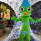 New plug mascot costume Fancy Dress Halloween party costume Carnival Costume
